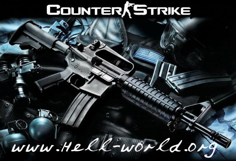 Counter Strike 1.6 Nedir?