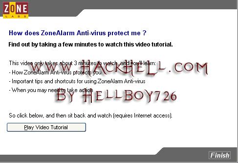 zone alarm5 Zone Alarm FireWaLL   [KuLLanım Klavuzu]  !(Resimli Anlatım)!
