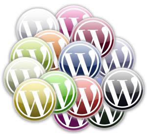 wordpress icons Wordpress 2 3 1 Çıktı Güncelleyiniz...