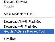 adsense preview tool 1 Adsense Preview Tool