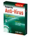 kav7engbox100kj6 Kasperskydan 1 Yıllık Ücretsiz Anti Virüs Lisans ı