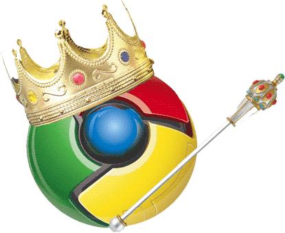 king chrome Bir e posta baglantisina tiklandiginda, gmail ile gonderim yapmak!
