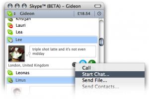 skype 300x200 Skype ileti Geçmişini Silmek