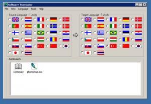 trans 300x207 Software Translator   Programları Türkçeleştirme