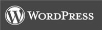wordpress logo Turbo WordPress :)